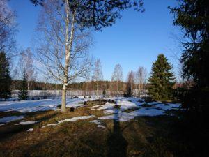 Karsbo äng 2018-04-16